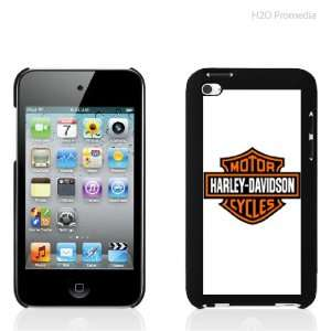 Harley Davidson Motorcycles   iPod Touch 4th Gen Case