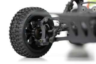 18 SCALE RC RADIO CONTROL OFF ROAD ELECTRIC RTR 4WD MONSTER TRUCK