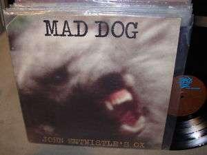 JOHN ENTWISTLES OX mad dog   track   POSTER