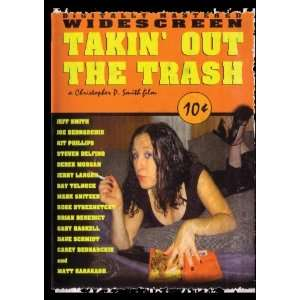 Takin Out The Trash Christopher P. Smith Movies & TV