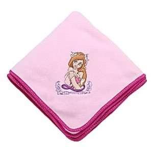 Disney Princess Giselle Enchanted Fleece Throw