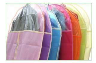 NEW Dust proof Suit Clothes Cover Garment Bag Protector
