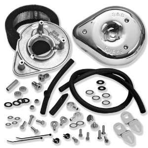 Cycle 17 0450 Air Cleaner For Harley Davidson Big Twin Automotive