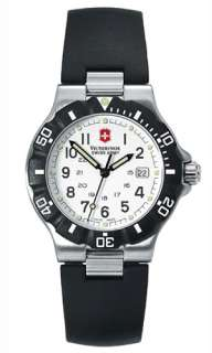 Swiss Army Summit XLT Stainless Steel Womens Sport Watch Date 24002