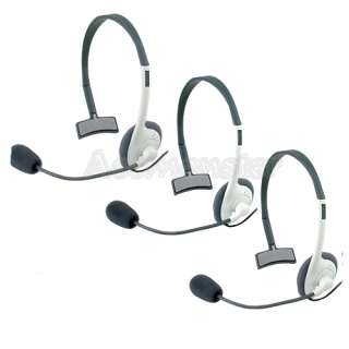 Headset with Microphone for Xbox 360 Xbox360 Live  USA