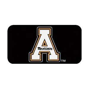 Appalachian State Trailer Hitch Cover