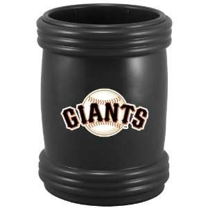 San Francisco Giants Black Magna Coolie Magnetic Beverage Holder