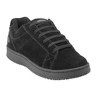 Shoes Leather Skate Black CD4060 Wide Avail  Dickies Footwear Shoes