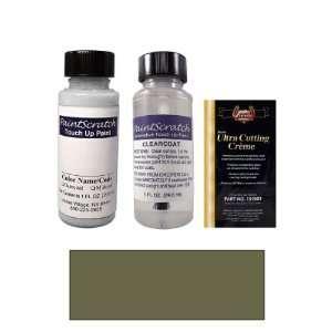 Oz. Gray Brown Metallic Paint Bottle Kit for 2003 Infiniti G35 (ET1)