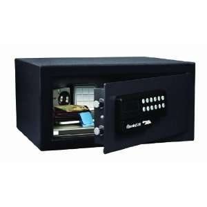 Sentry Safe Electronic Lock/Card Swipe Security Safe: Home