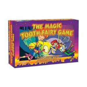 GAME  The Magic Tooth Fairy Game  NEW