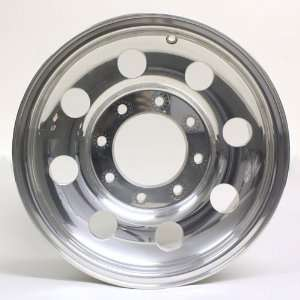Ford Forged Polished 16 Inch Oem Factory Wheel #3338b