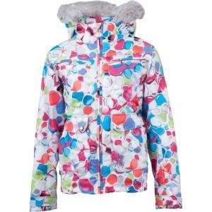 Spyder Lola Ski Jacket Girls