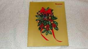 Ideals Christmas Magazine Volume 23 No 6 November 1966