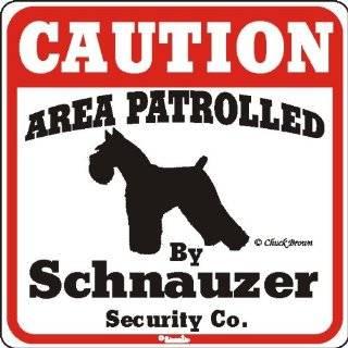 Got Schnauzer? Dog Vinyl Window Decal Sticker Automotive