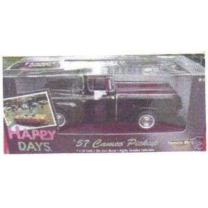 Happy Days 1957 Chevy Cameo Pickup Toys & Games