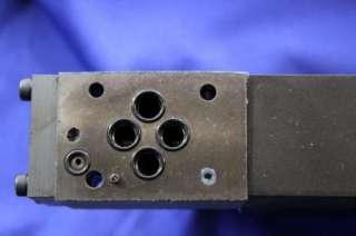 Eaton Vickers Hydraulic Porportional Valve KBFTG4V