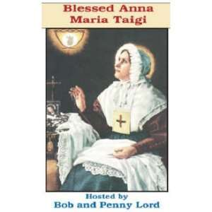 Blessed Anna Maria Taigi: Movies & TV