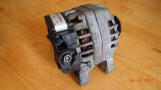 Original Peugeot 206 306 Lichtmaschine Valeo 70A, Lima, Generator in