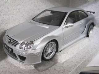 Mercedes Benz CLK DTM AMG Kyosho 1/18