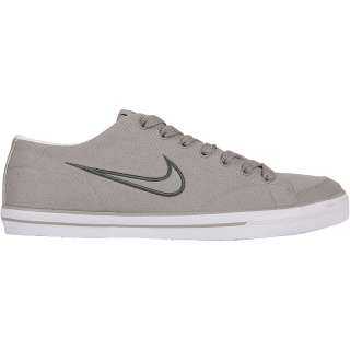 NEU] Nike Capri CNVS GRAU / WEISS Herren Sneaker