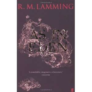 As in Eden (9780571226436): R M Lamming: Books