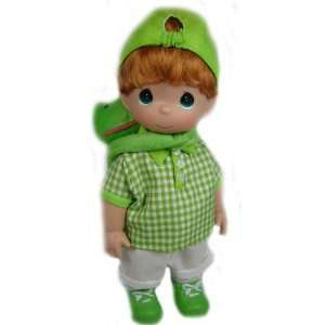 I Toad ally Love You Boy Doll by Precious Moments Toys