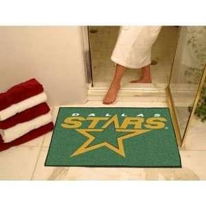 Dallas Stars NHL All Star Mat (34x45)