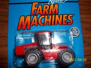 Ertl 1/64 farm toy tractor case IH 9260 4wd duals