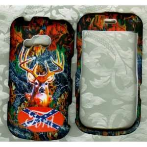 Camo ford deer LG 900g straight talk phone cover case
