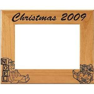 Christmas Toys Picture / Photo Frame Baby