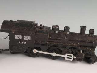 Vintage Gilbert American Flyer S Gauge Train Set