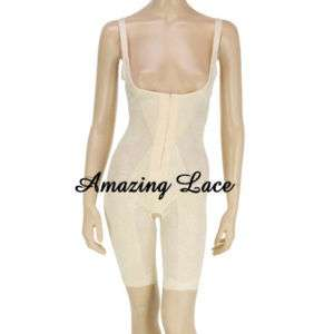 Full Body Suit Corset Magic Shaper Wear All In One