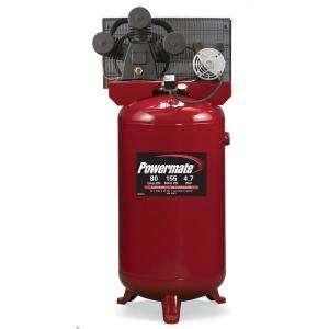 Gallon Stationary Electric Air Compressor PLA4708065