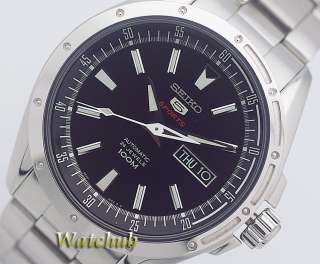 SPORT 50hr 24 JEWELS AUTOMATIC DAY/DATE 330FT MENS WATCH
