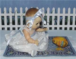VINTAGE GINNETTE DOLL~GINNYS LITTLE SISTER~ORIGINAL TAGGED OUTFIT