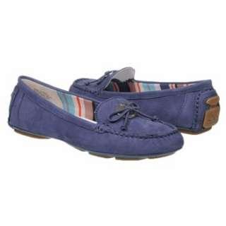 Womens AK Anne Klein Billy Jean Reality Navy Shoes