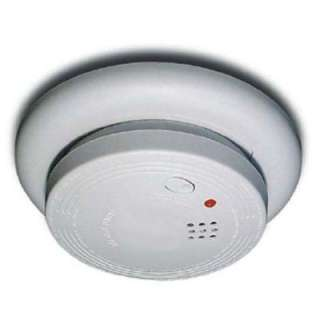 Instruments120 Volt Direct Wire Smoke and Fire Alarm  DISCONTINUED