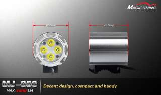 Type: Bicycle light, Bike light, Mountain bike light, MTB light