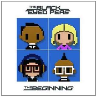 Beginning [Vinyl LP] Black Eyed Peas