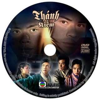 Thanh Kiem   Phim Hk   W/ Color Labels