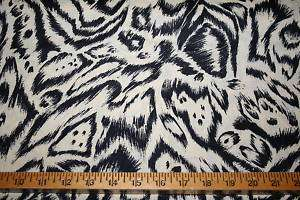 animal skin print cotton fabric quilt 1 Golden