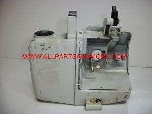 STIHL 045 AV 056 AV FUEL GAS TANK CARBURETOR BOX