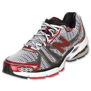 NEW BALANCE Men Shoes MR 759 Gray Red Shoes