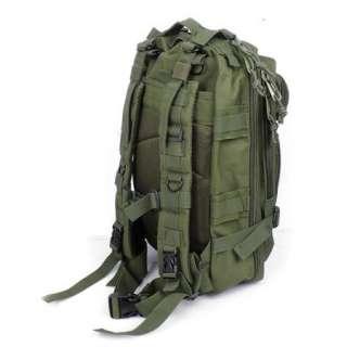 Camping Outdoors Hiking Travel Waterproof Backpacks Bag