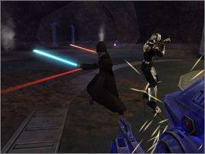 Star Wars Knights of the Old Republic II 2  XBOX+360