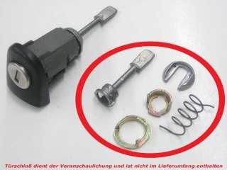 Reparatursatz Schließzylinder Türgriff Tür SEAT Leon 1M