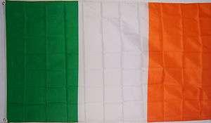 NEW 3ftx5 IRELAND IRISH STORE BANNER FLAG