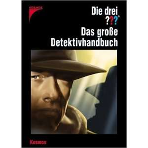 grosse Detektivhandbuch: .de: Paul Rey, Bernd Flessner: Bücher