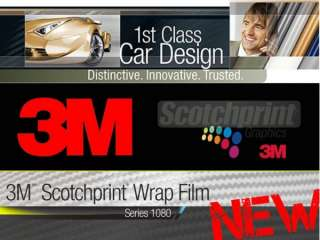 152cmx450cm 3M 1080 NEW SERIES BRUSHED ALUMINIUM FIBRE FILM VINYL CAR